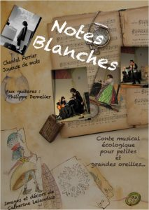 notesblanches